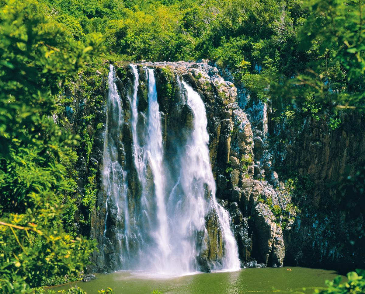 La cascade Niagara