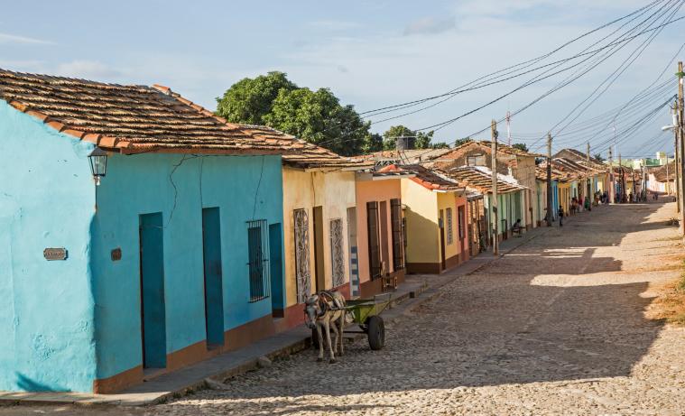 Les merveilles de La Havane