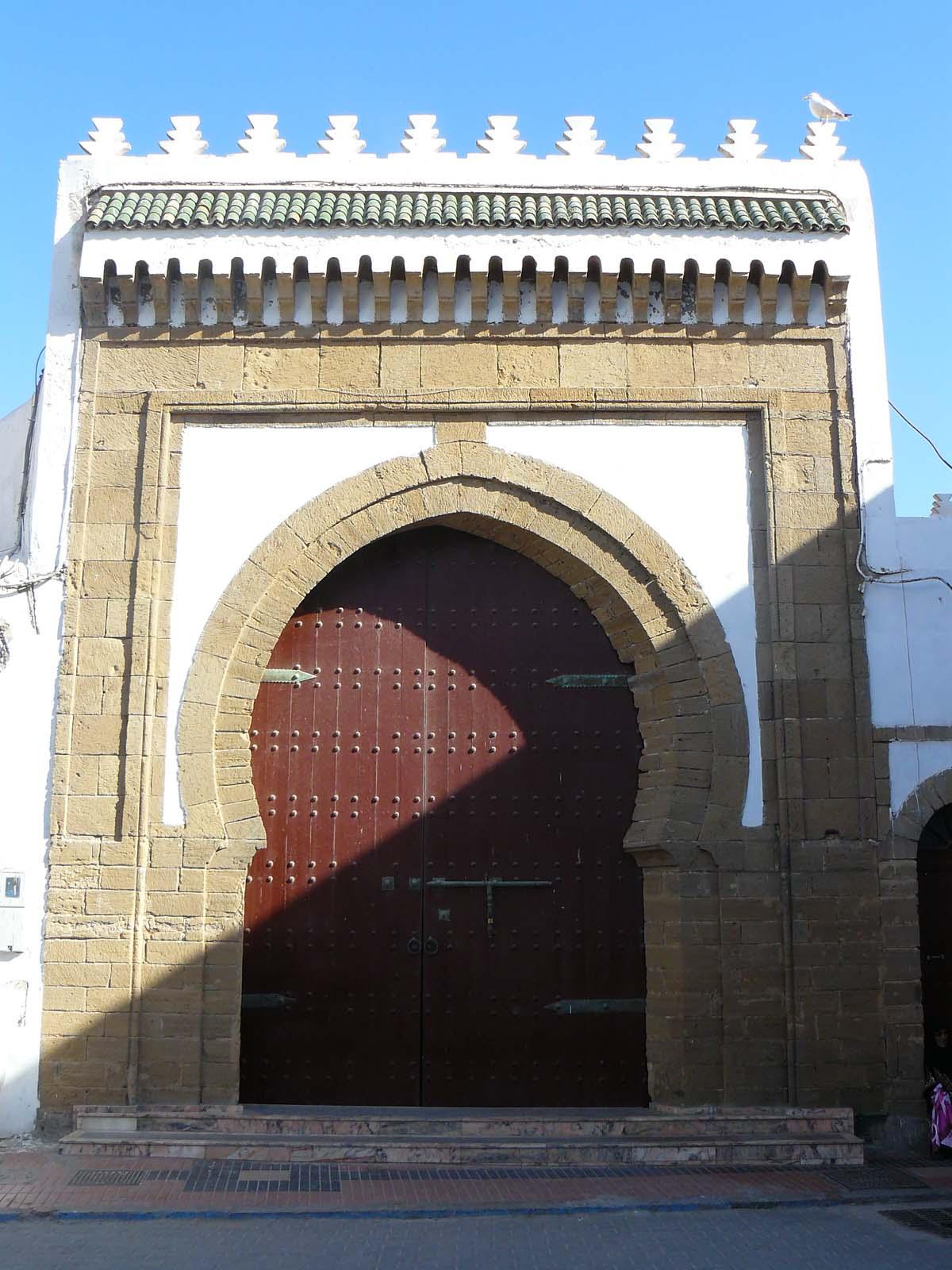 Porte d'Essaouira