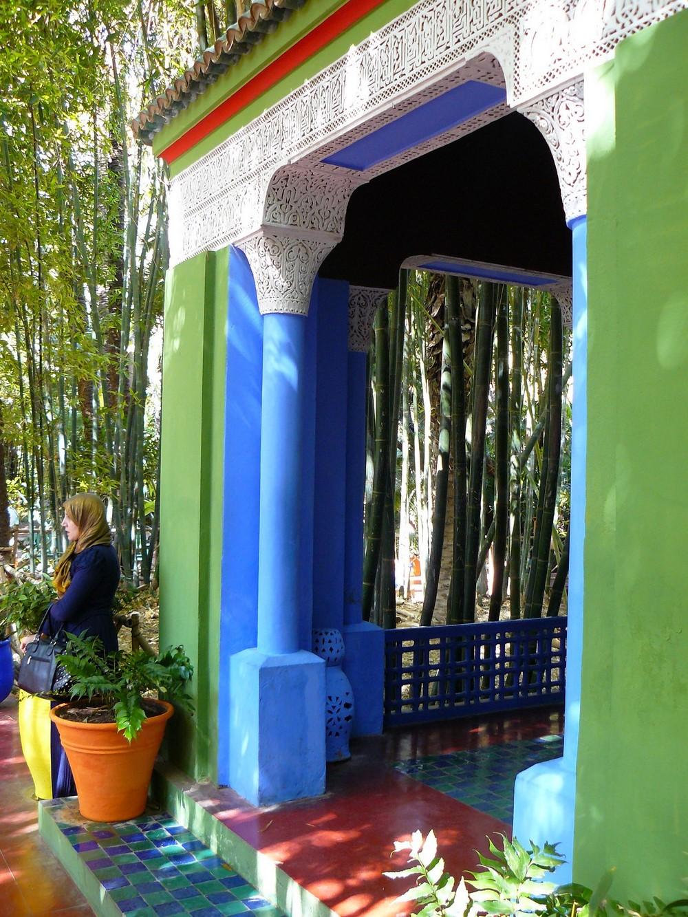 Nos 10 plus belles photos du jardin Majorelle à Marrakech