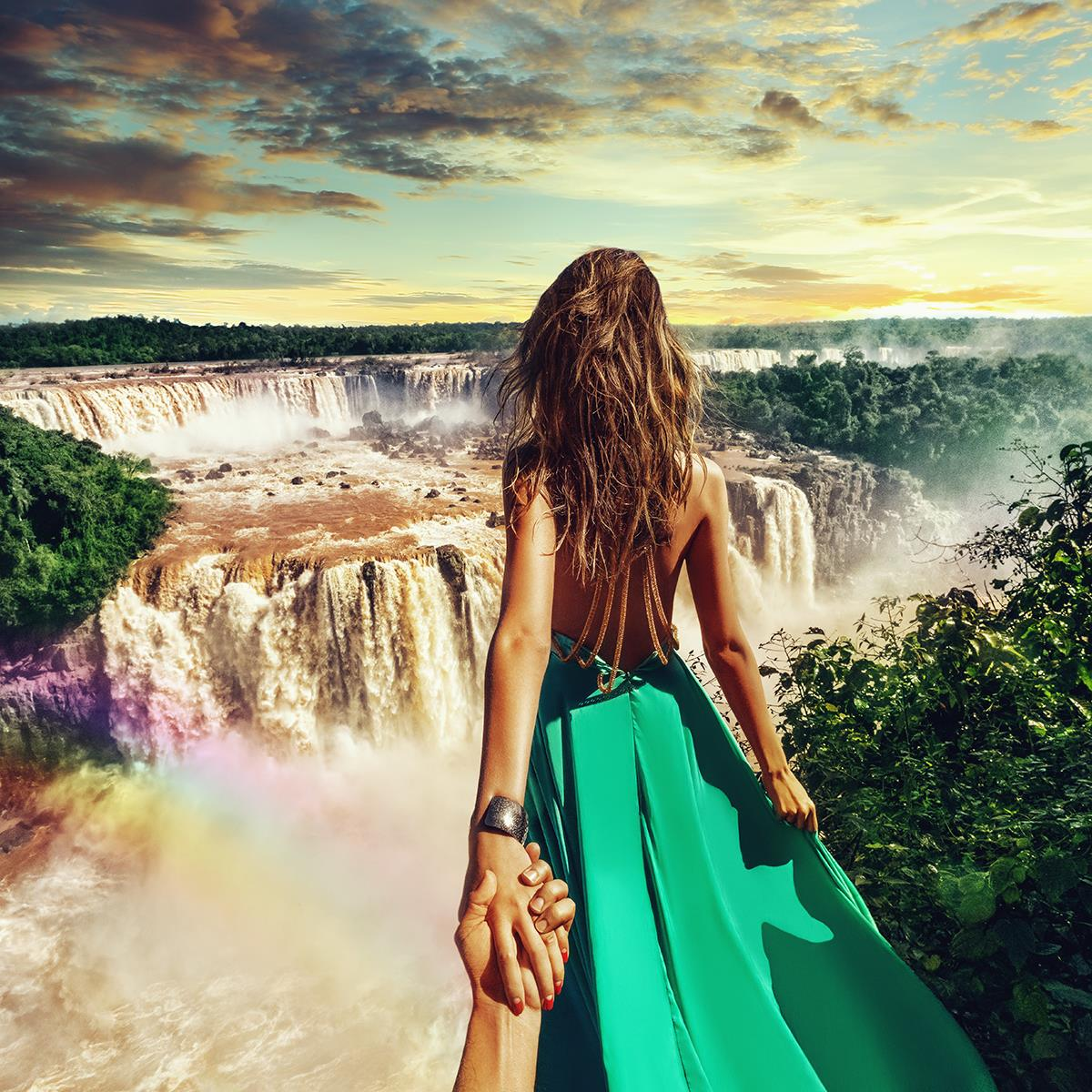 #FollowMeTo Iguazu