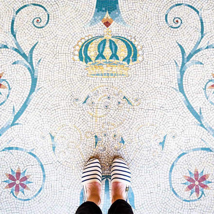 Parisian Floors : les photos originales de Sebastian Erras 03