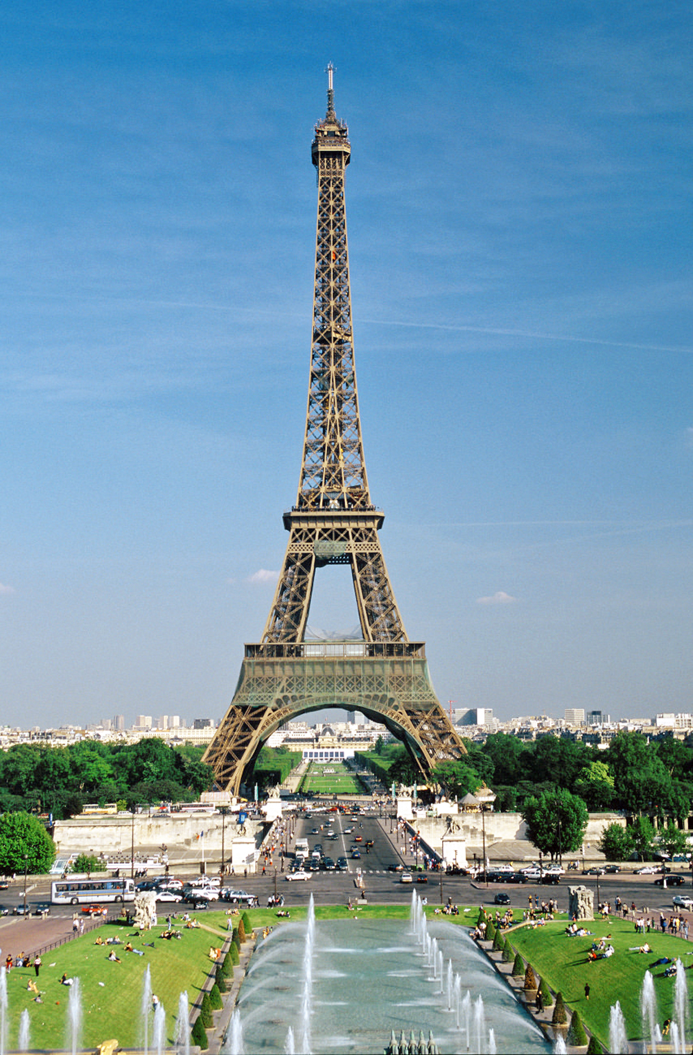 Baladez vous paris en photos page 12 sur 29 blog ok - Photo de tour eiffel ...