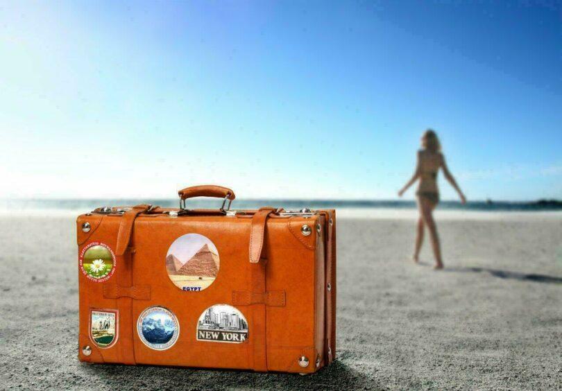Offrir un voyage en coffret cadeau