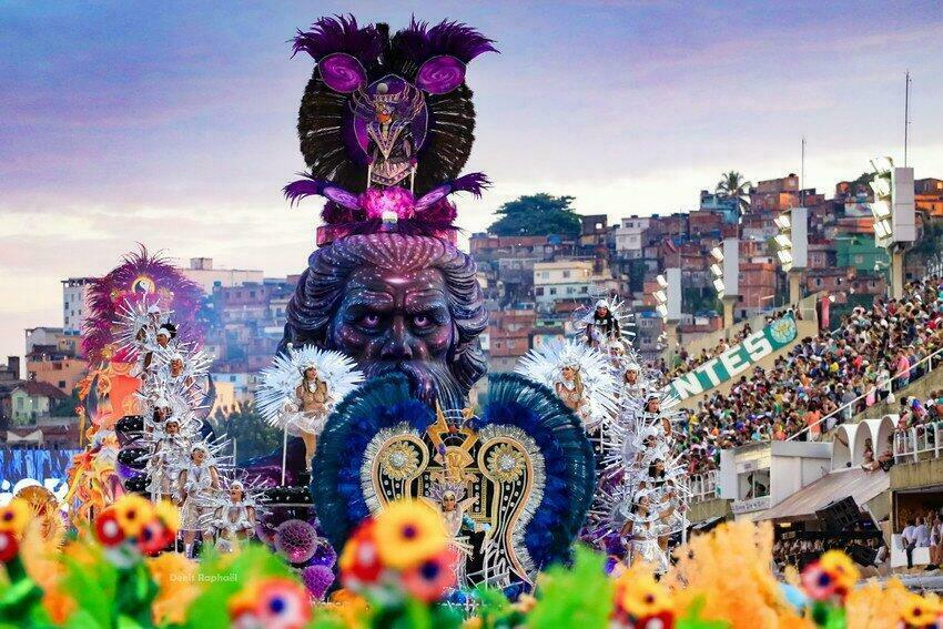 Carnaval de Rio 2019