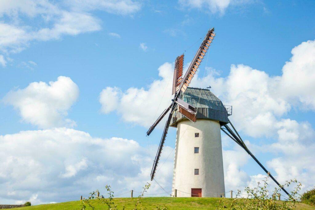 moulin Skerries