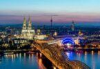 Cologne en Allemagne