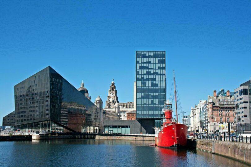 Liverpool Angleterre