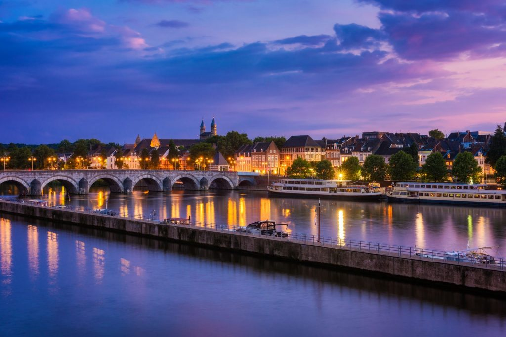 Maastricht sortir la nuit