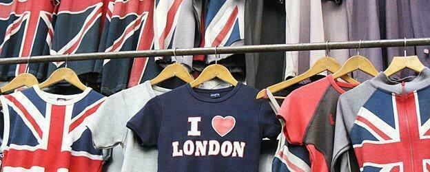Soldes D 39 Hiver Londres 2008 2009 Blog Ok Voyage