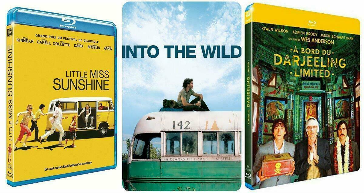 Des films qui donnent envie de voyager