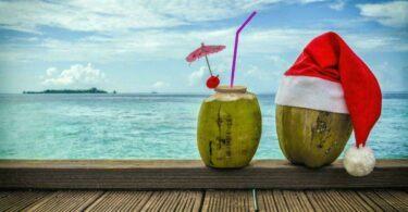 Des cadeaux de Noël liés au voyage