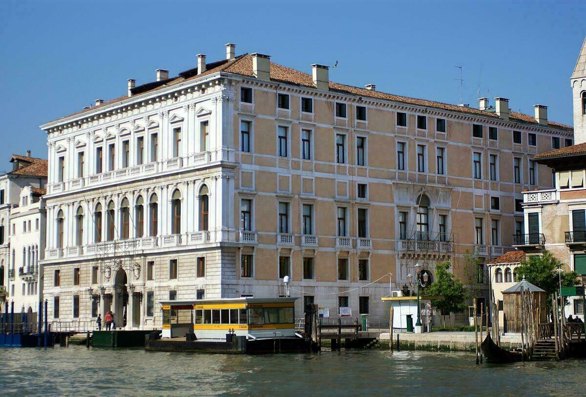 Palais Grassi