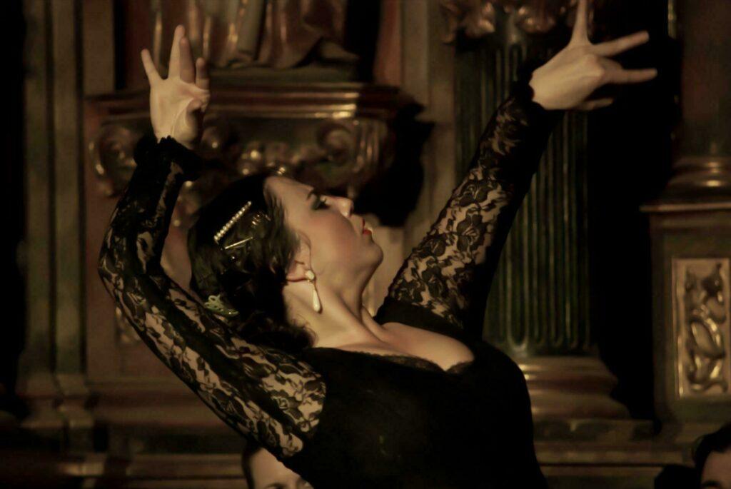 Flamenco en Andalousie