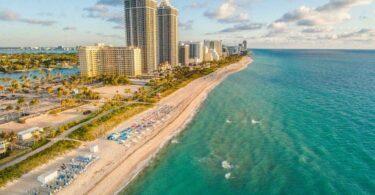 Miami Beach USA