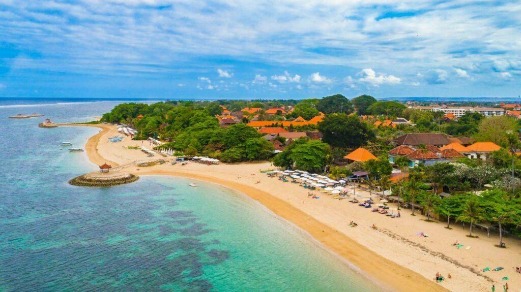 Voyage et Hôtel à Bali