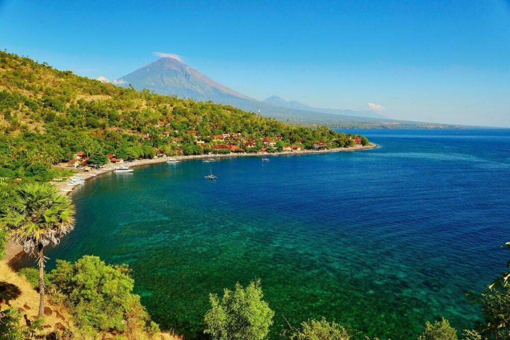 Voyager et profiter de la Plage à Bali