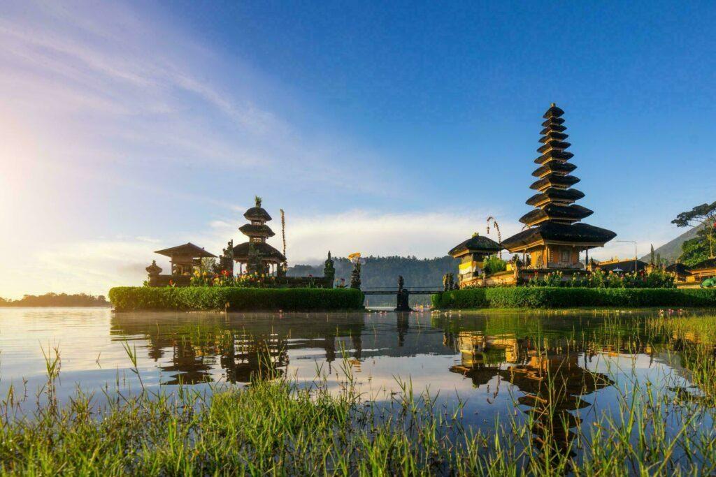 Voyage à Bali : les temples
