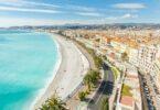 Nice France Mediterranee