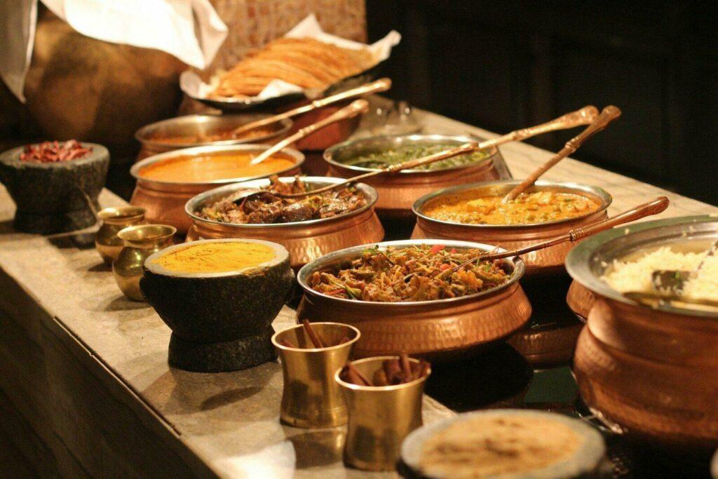 curry inde