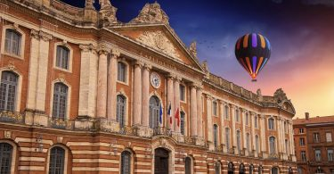pourquoi visiter Toulouse