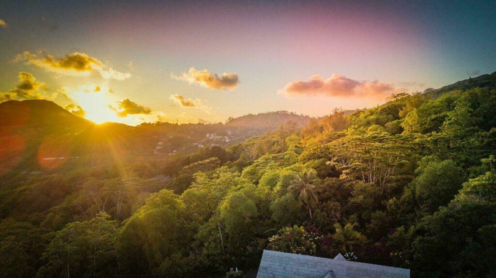 point de vue seychelles
