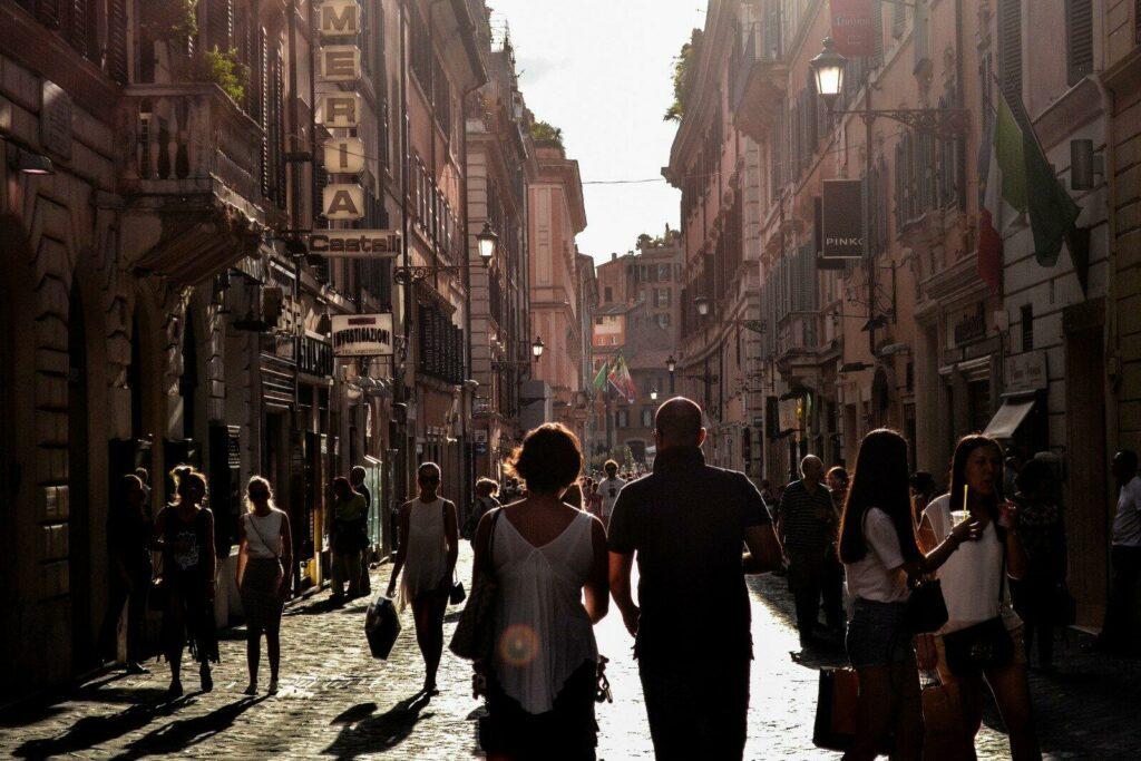Pourquoi visiter Naples