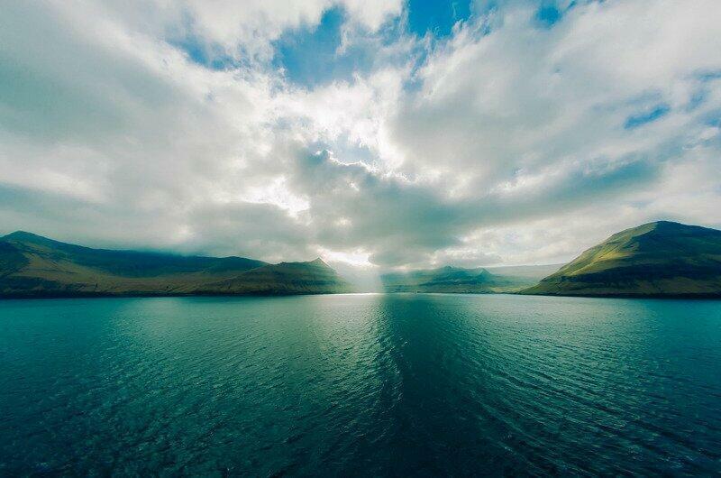 fjord Danemark