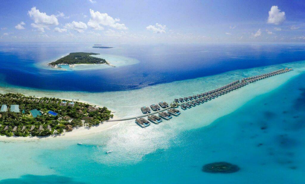 atolls maldives