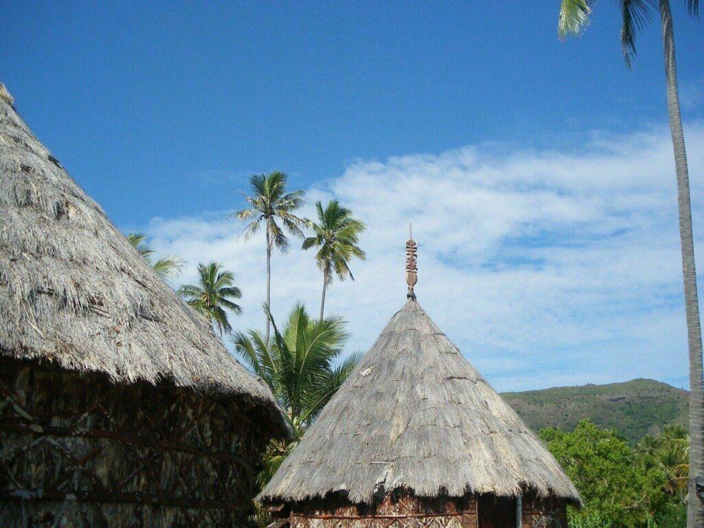 village kanake