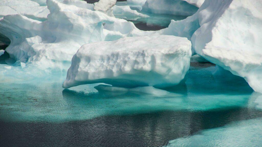 glace groeland