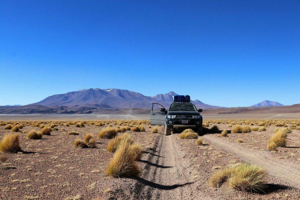Pourquoi partir en Bolivie