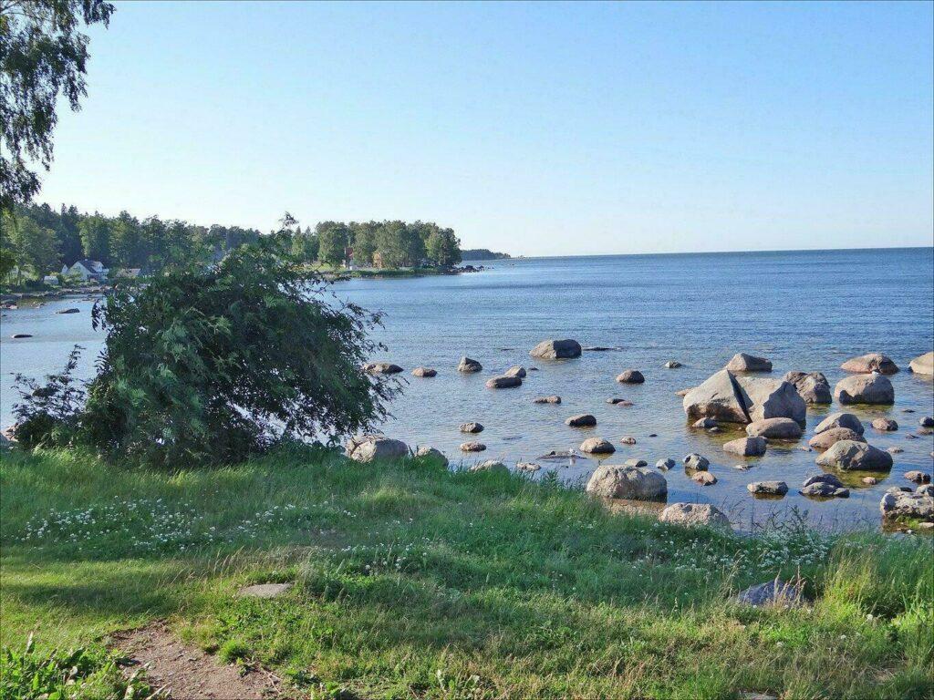 parc national de Lahemaa estonie