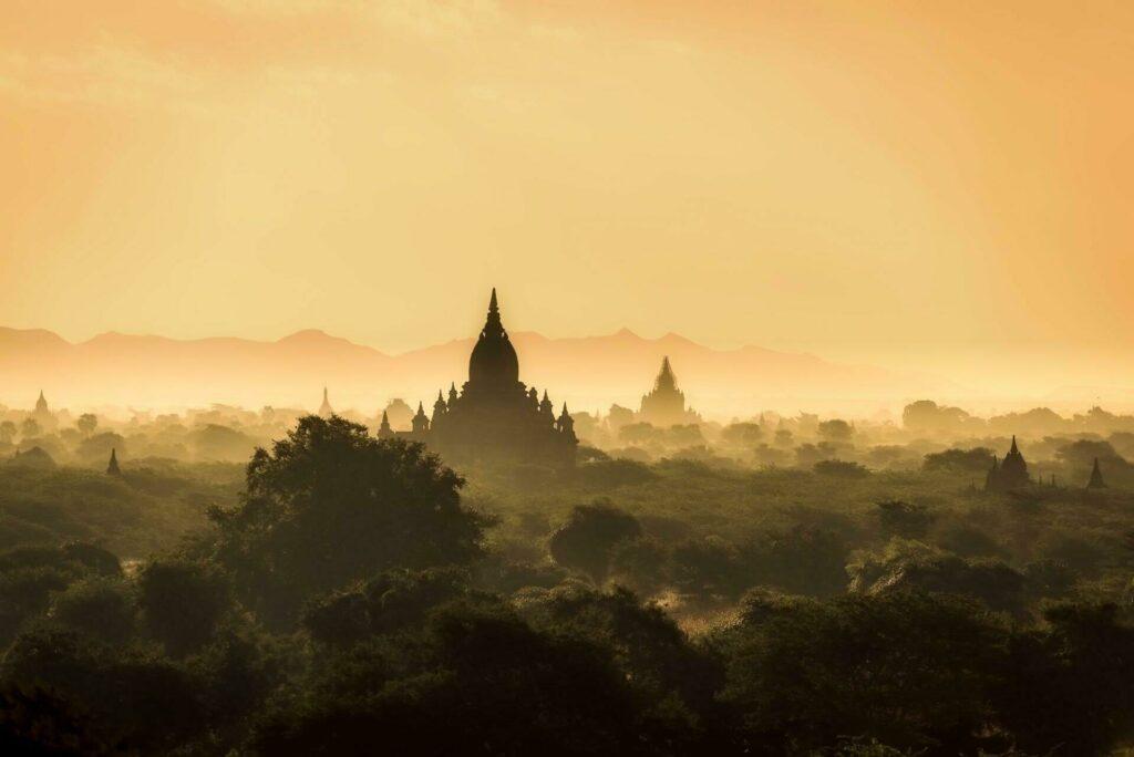 Pourquoi visiter la birmanie