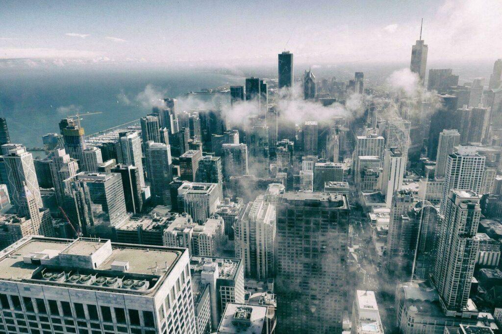 Buildings de Chicago