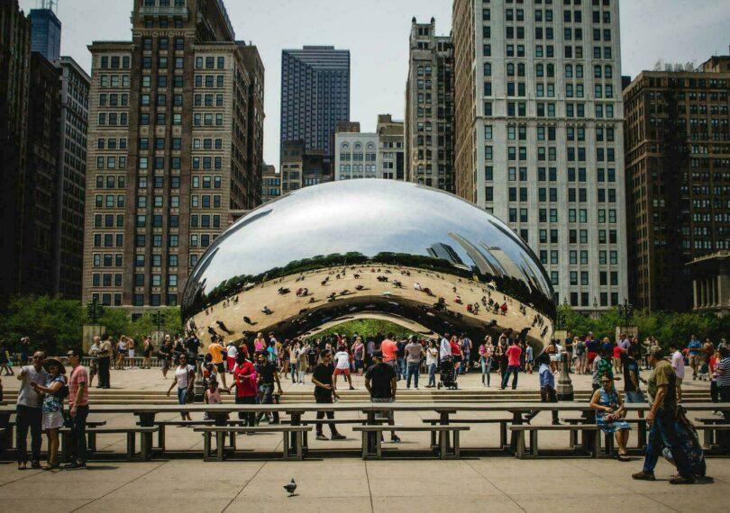 pourquoi aller à Chicago ?