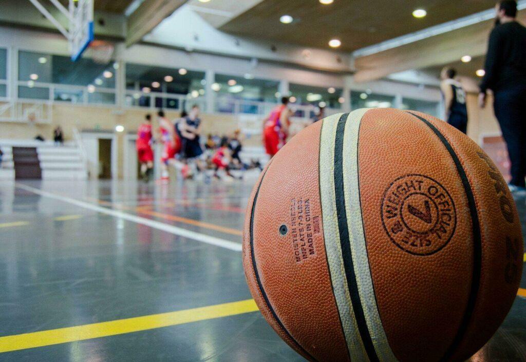 Une passion pour le basket