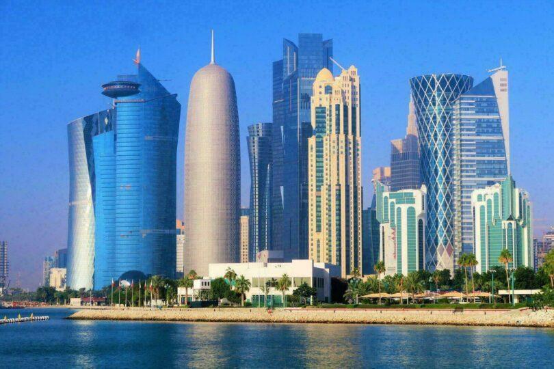 Pourquoi aller au qatar
