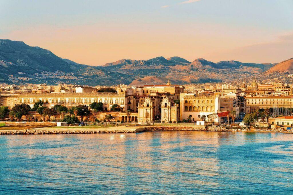 Palerme-Sicile