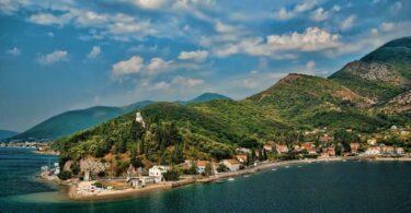 pourquoi aller au montenegro