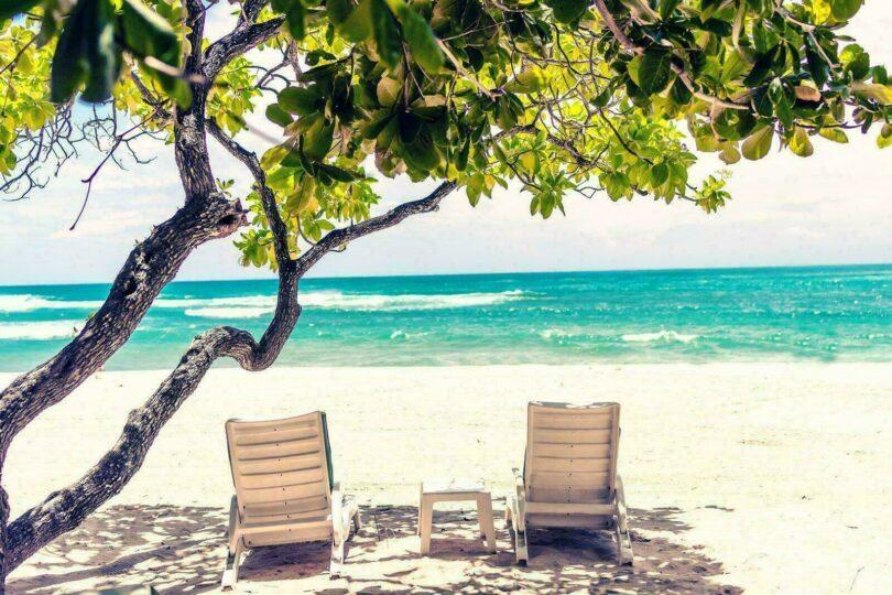 pourquoi visiter les bahamas