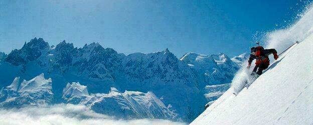 Ouverture et fermeture des stations de ski
