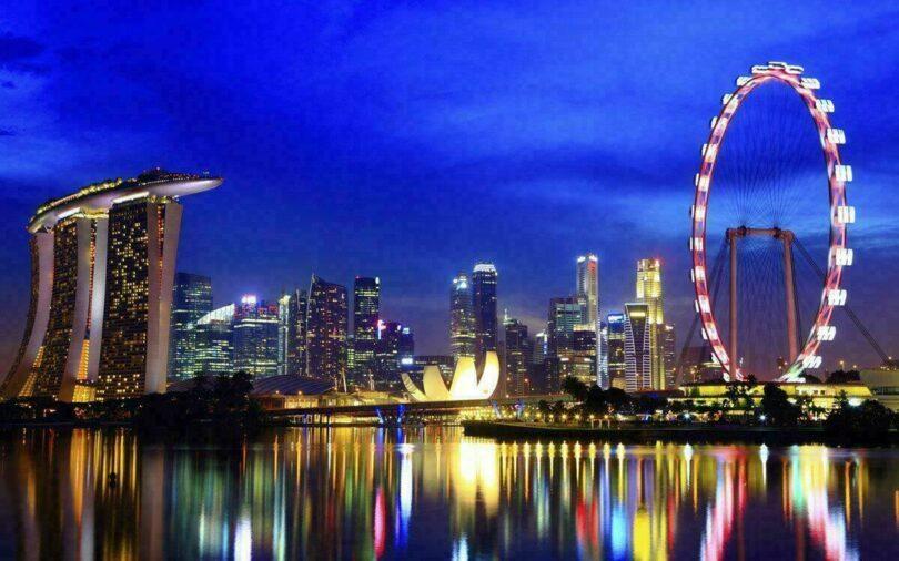 singapour-capitale