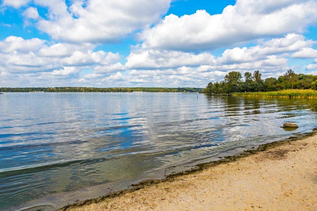 lac Wannsee