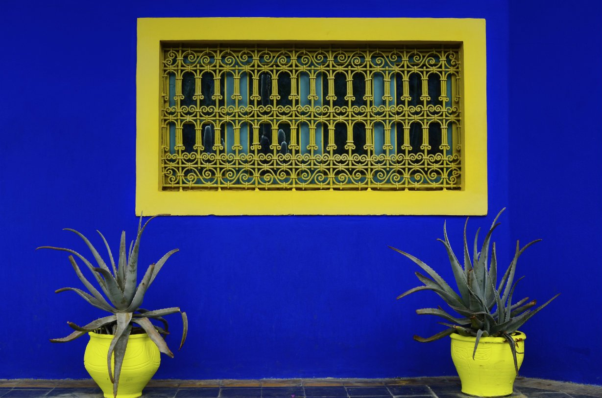 Marrakech 10 photos envo tantes du jardin majorelle for Le jardin katalog 2015