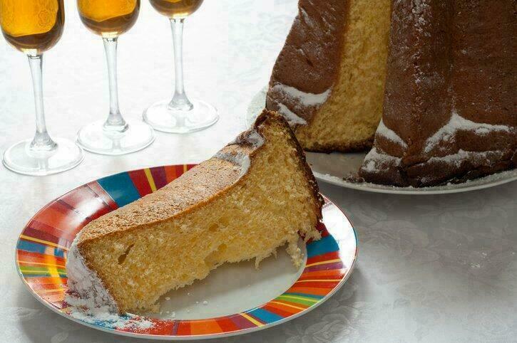 Le Pandoro italien, une spécialité de Vérone