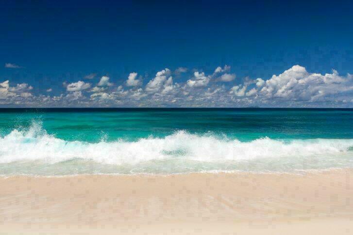 Les 10 plus belles plages du monde blog ok voyage - Plus belle photo du monde ...