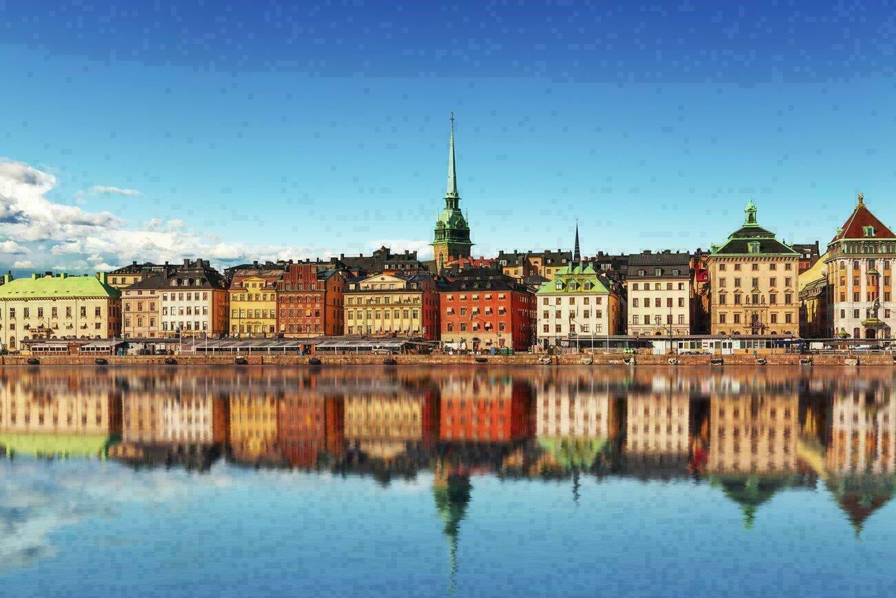 Stockholm 10 choses voir blog ok voyage - Hotel mioni royal san piscine ...