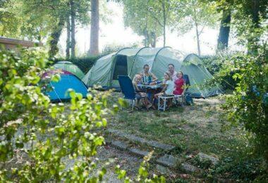 Le seul camping de Paris intra-muros