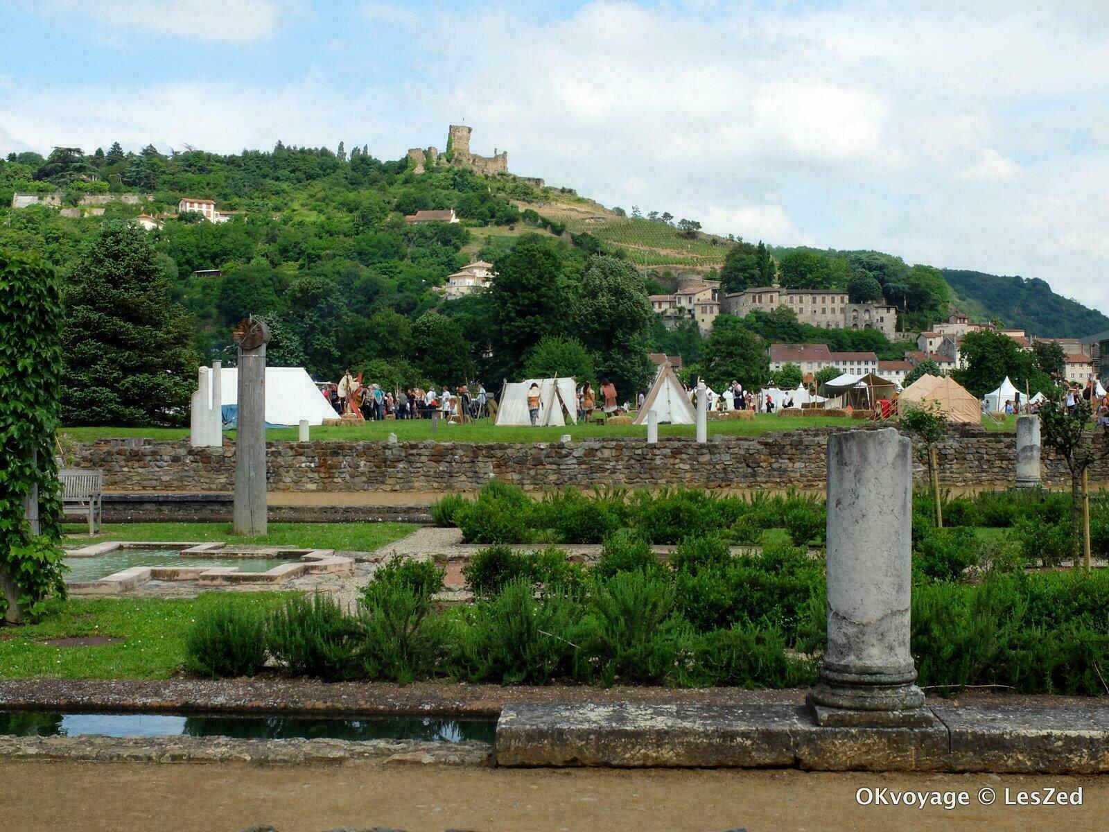 Le Musée Gallo-Romain de Saint-Romain-en-Gal